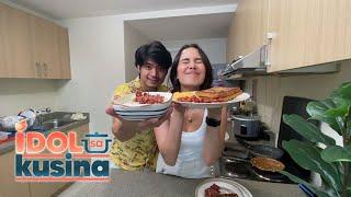 Idol sa Kusina: How to make American breakfast at home