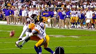 Where's The Blow || Jamal Adams LSU Career Highlights