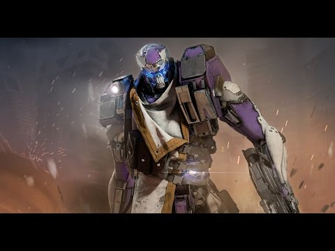 Livelock Is Like A Tactical Twin-stick Diablo, But With Robots