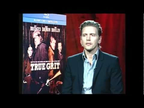 Barry Pepper talks to Laff at the Movies 6-7-11 (take 3)