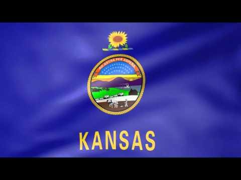 Kansas state song (USA)