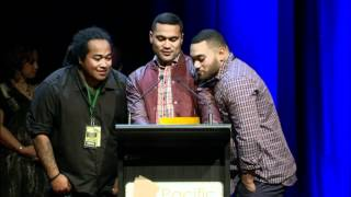 Part 3 of 3 Pacific Music Awards 2012 Tagata Pasifika TVNZ 7 Jun 2012