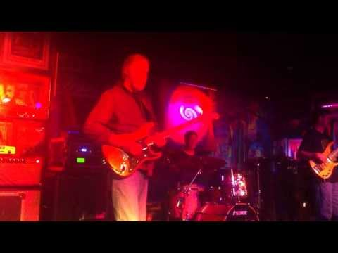 Jimmy Herring's Amazing tone live at Quixote's in Denver CO