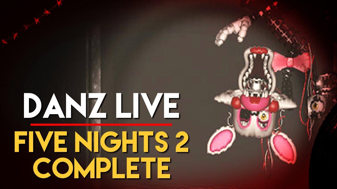 Danz Stream