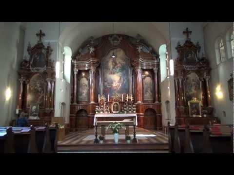 Wien - Kapuzinerkirche