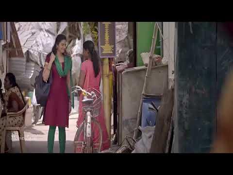 Meyadha Maan | Thangachi Song - Annabelle Pey Vara
