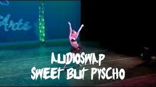 Dance Moms - Sweet But Psycho - Audio Swap