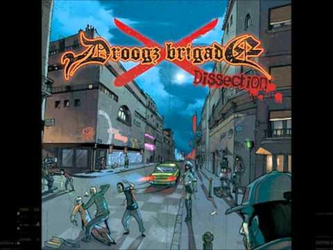 Droogz Brigade Beatmaking