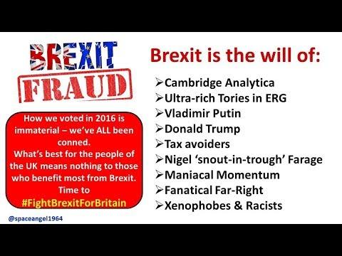 Emergency Debate: EU Referendum & Election Fraud