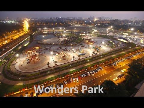 Wonders Park Nerul, Navi Mumbai