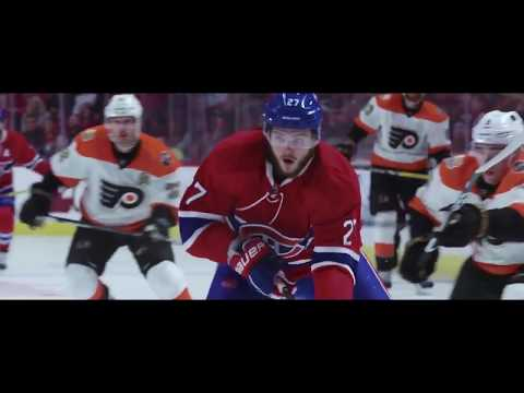Montreal Canadiens 2017-2018 Season Promo