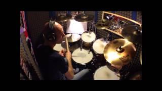 Andrea Amici - James Bond / M:I / Peter Gunn theme Medley (The Brian Setzer orchestra cover)
