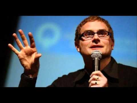 Rob Bell - at Mars Hill - Gnats and Camels
