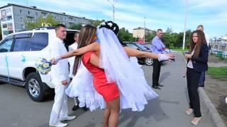 город Находка свадьба видео монтаж клипа и свадебного фильма