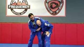 Frequency Martial Arts 06 BJJ Headlock