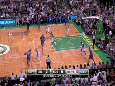 Dwight Howard Dunk Mix - 2010 NBA Playoffs