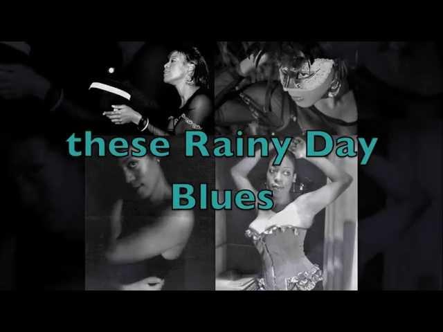 Rainy Day Blues 2014 (Lyric Music Video)