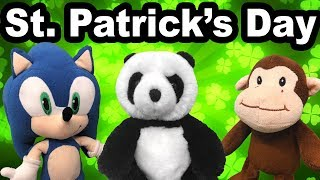 TT Movie: St. Patrick