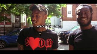 Tae5 x Quan Double-0 - Get To The Bag (Visionary Films