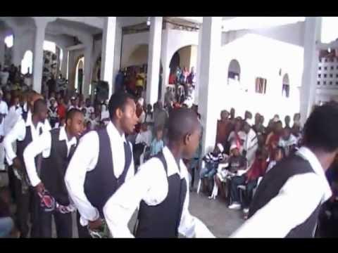 Acdm Wa Mben Danses De Comoren