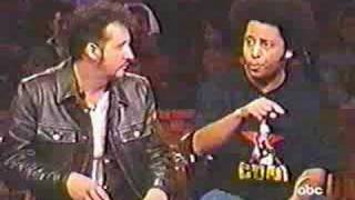 Politically Incorrect - Boots Riley - part 1 of 2