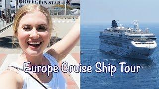 Europe Cruise Ship Tour