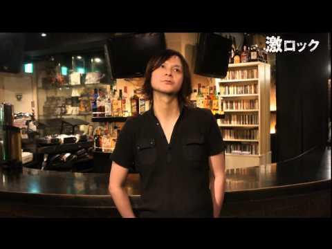 GARI『stereoscope』リリース!―激ロック 動画メッセージ