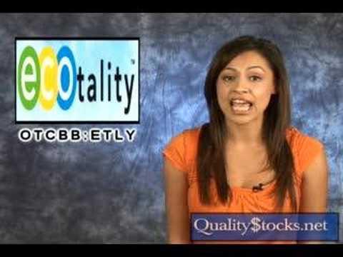 QualityStocks Daily Video 10/10/2007