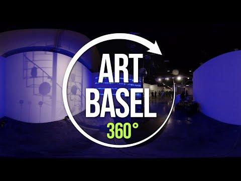 Relive Art Basel-Miami Beach | 360°