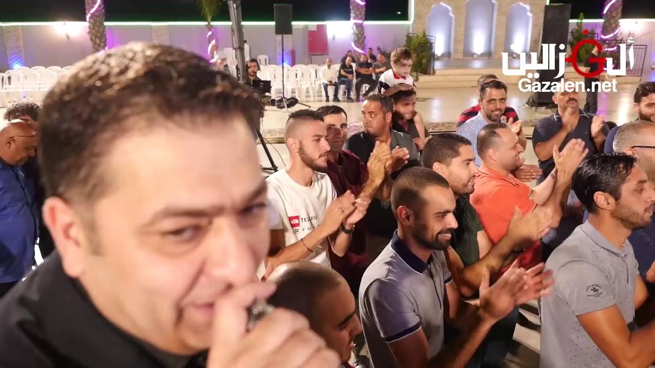 نعمان الجلماوي افراح ال خليفه حفلة وسيم وهيثم