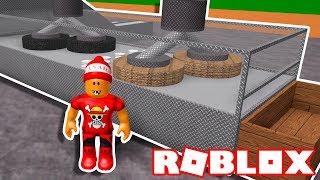 Roblox - ACTUALIZAR en la MAQUINA Y PRODUCCIóN DE ORO!! -Roblox Mint Tycoon #2 🎮