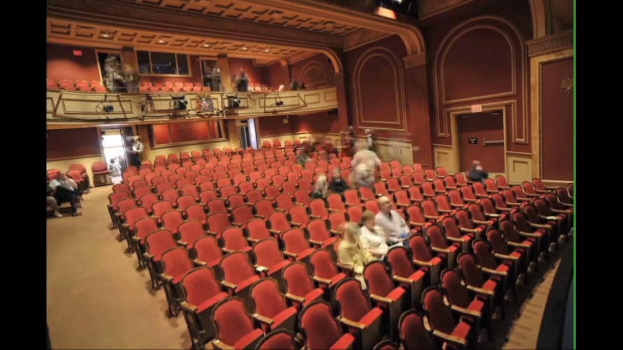 Hanover ontario movie theater