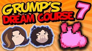 Grumps Dream Course: Pre Party - PART 7 - Game Grumps VS