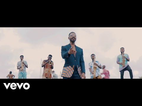 Ric Hassani - Beautiful to Me
