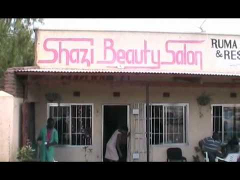 Shazi Beauty Salon