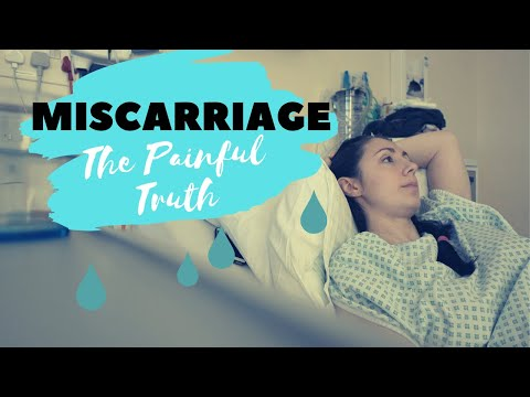 A Miscarriage Story | Missed Miscarriage, Medical Management, Incomplete Miscarriage, and ERPC