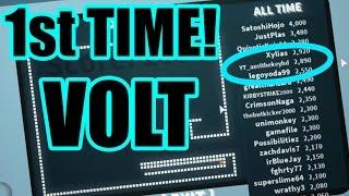 Roblox | VOLT2-D GLOBAL HIGH SCORE IM MINI-SPIEL!