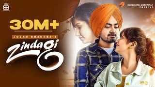 Zindagi (Hd Video) Joban Dhandra Ft Rumman Shahrukh   New Punjabi Songs 2021   Latest Punjabi Songs