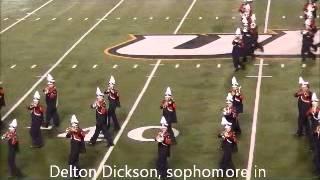 Trombone Tossing 101