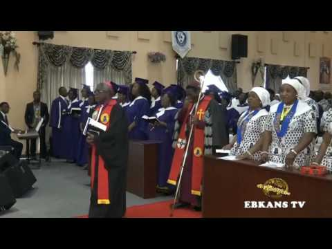 EBKANS TV Methodist Church Ghana  SYNOD 2017 Toronto   DAY 4 Part 1