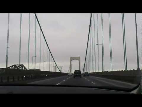 Pont Pierre Laporte