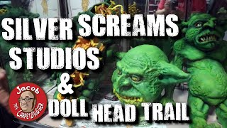 Silver Screams FX, Doll Head Trail and Starlight Drive In