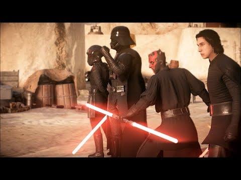 Star Wars Battlefront 2 Heroes Vs Villains 23 Really Good Game