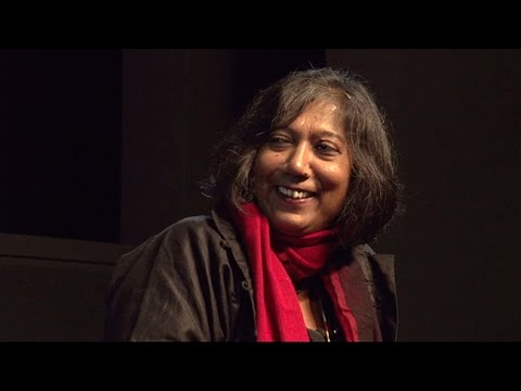 7 Islands and a Metro with Director Madhusree Dutta