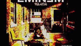 Eminem - Same Song & Dance - (Relapse '09)