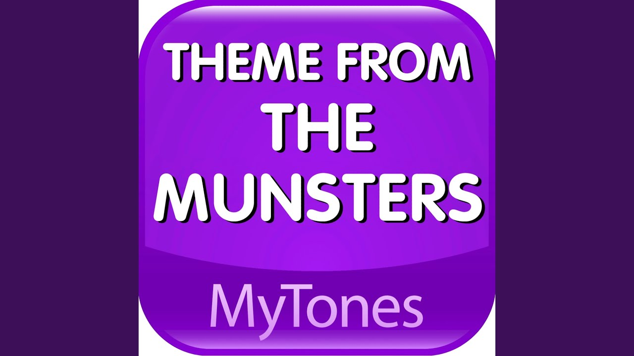 Amazon. Com: the munsters theme ringtone: appstore for android.