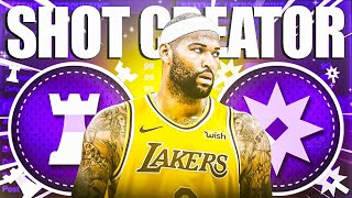 Baixar HOW TO MAKE A SHOT CREATOR AT CENTER ON NBA 2K20! RARE BUILD SERIES VOL  140