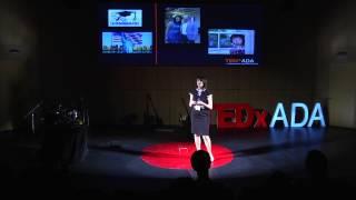 How I Developed My Passion? | Ramina Murshudova | TEDxADA