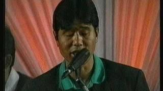 ARUN THAPA -Ma roye pani timi hasi dinu,(ORIGINAL LIVE VERSION)Rare clip