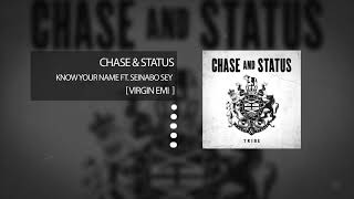 Скачать Chase Status Know Your Name Feat Seinabo Sey